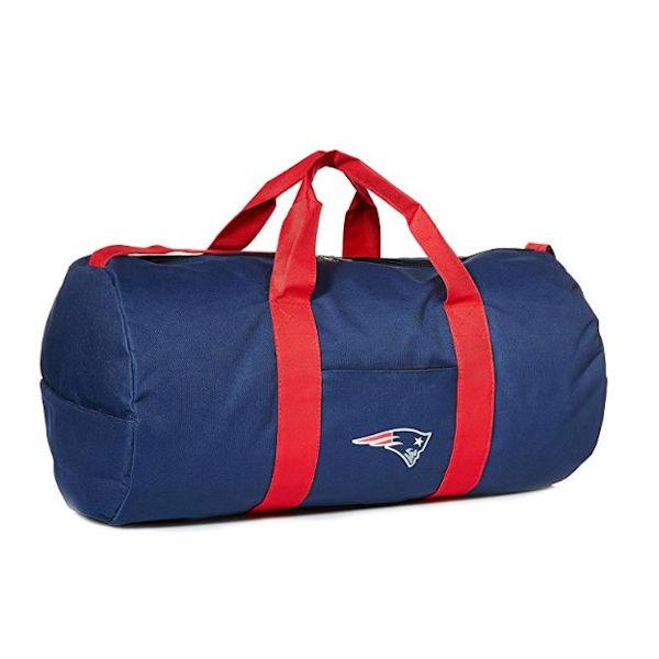 New Orleans Saints Vessel Barrel Duffle Bag